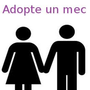 Mon compte adopteunmec