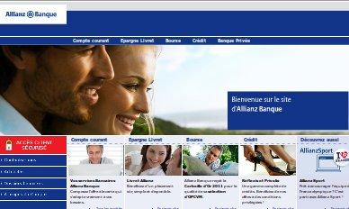 Allianz Banque
