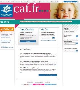 caf.fr