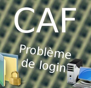 caf login