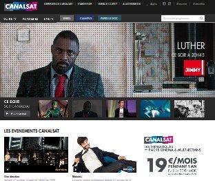 Mon compte canalsat compte client sur - Canalsat espace client ...