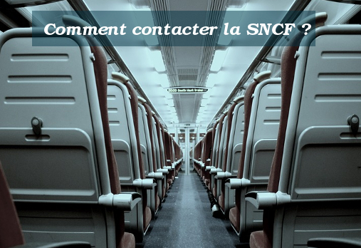 courrier sncf