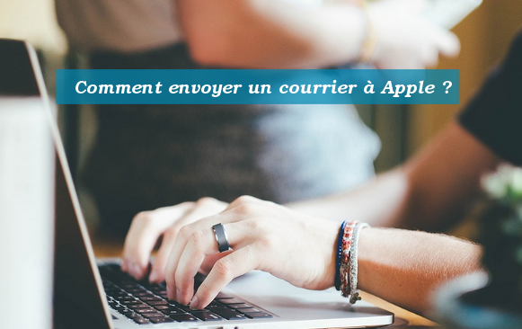 courrier apple