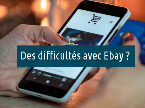 problème compte Ebay