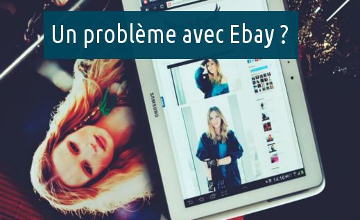 erreur connexion Ebay