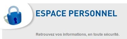 Espace personnel MMA