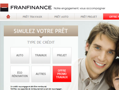 Franfinance (aperçu)
