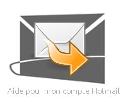 Hotmail bloqué
