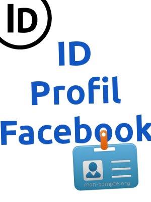 ID Profil Facebook