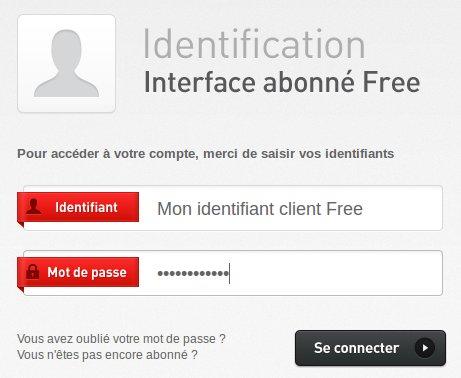 identification free