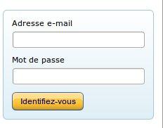 Mon compte amazon espace acc s client sur le site - Les 3 suisses mon compte ...