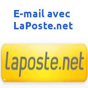 Accéder à sa messagerie en ligne sur le site de La Poste