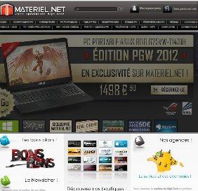 materiel.net