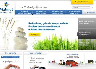 assurance auto assurance auto en ligne matmut. Black Bedroom Furniture Sets. Home Design Ideas