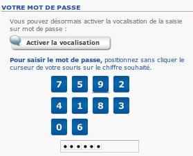 Www Labanquepostale Fr Mon Compte En Ligne Compte Ccp Banque Postale