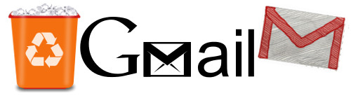Suppression d'une adresse gmail