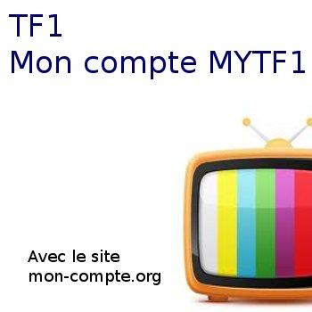Mon compte TF1