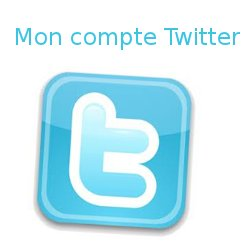 mon compte twitter