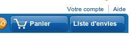 Votre compte amazon.fr