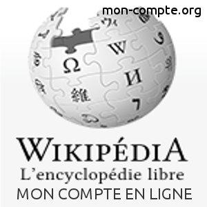 Mon compte Wikipédia