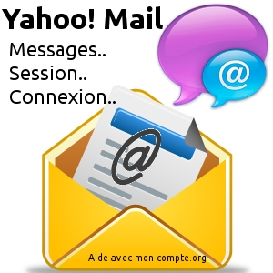 Session mail yahoo