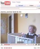 Exemple de vidéo sur Youtube
